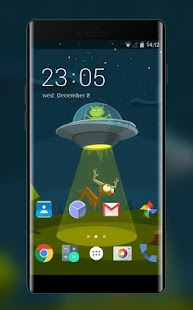 Animal Sailfish Theme for Intex Cloud V - náhled