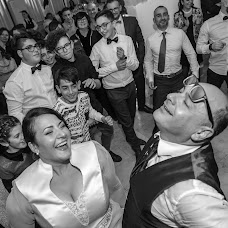 Wedding photographer Daniele Panareo (panareo). Photo of 20.05.2017