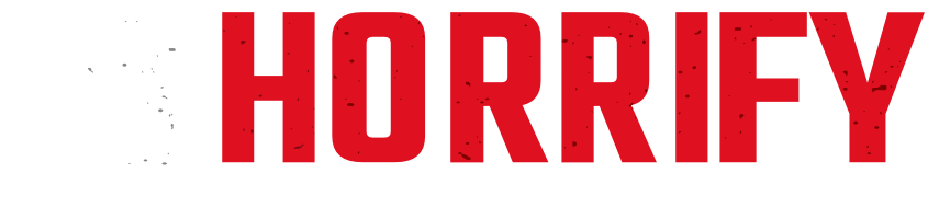 Horrify Logo