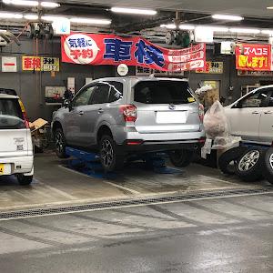 フォレスター SJ5 S-Limited 2015のカスタム事例画像 Takahiroさんの2018年12月23日21:54の投稿