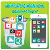 Recover Deleted Files Photos & Videos