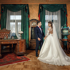 Wedding photographer Dmitriy Shemet (Fotik71). Photo of 01.03.2016