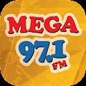 Mega97.1 FM Radio KRTO icon
