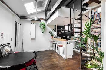 Appartement 2 pièces 59,77 m2