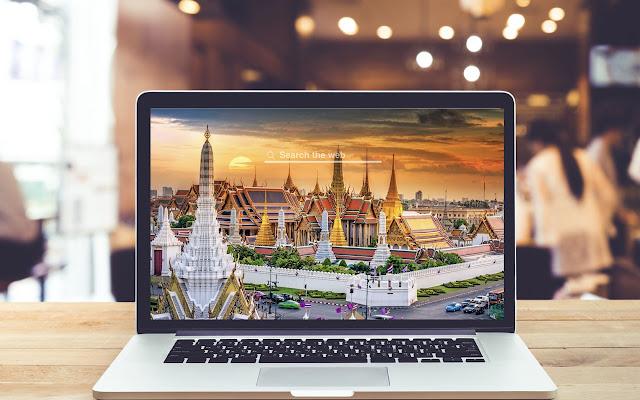 Bangkok HD Wallpapers Travel Theme