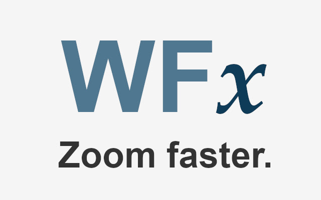 WFx for WorkFlowy