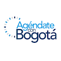 Agéndate con Bogotá icon