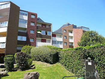 Appartement 2 pièces 24,66 m2