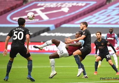 🎥 City morst alweer met de punten na matige prestatie tegen West Ham, dat een fantastische goal scoorde