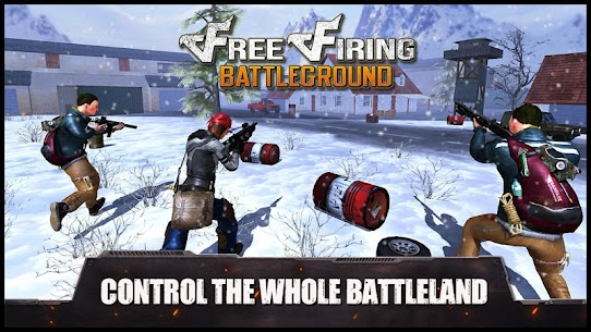 Free Firing Battleground: Fire Squad Survival App Latest Version  Download For Android 1