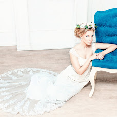 Wedding photographer Evgeniya Tarabarenko (mirranda). Photo of 31.12.2014