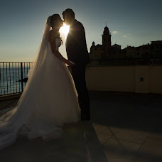 Wedding photographer Andrea Pace (pace). Photo of 09.10.2017