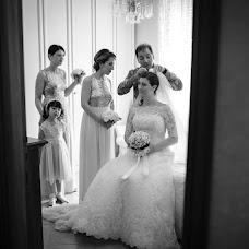 Wedding photographer Luca Panvini (panvini). Photo of 31.05.2016