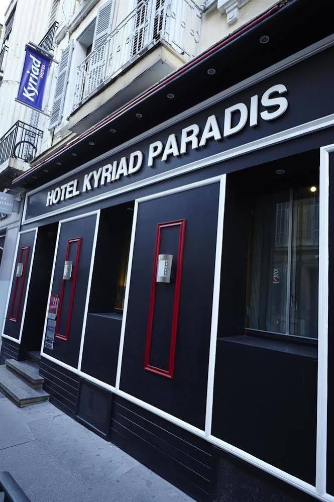 Marseille Centre - Paradis - Pra¿fecture