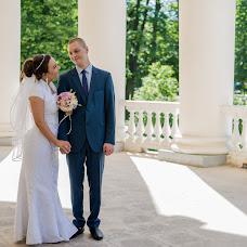 Wedding photographer Mariya Filippova (maryfilphoto). Photo of 18.07.2017