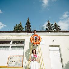 Wedding photographer Vladimir Krupenkin (vkrupenkin). Photo of 13.12.2014