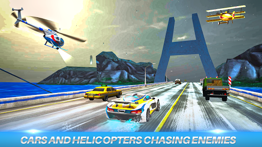 Need Speed for Fast Car Racing 1.3 screenshots 2