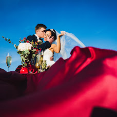 Wedding photographer Tetyana Veretko (Veretjanka). Photo of 29.10.2015