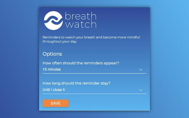 BreathWatch