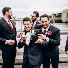 Wedding photographer Petro Kitsul (Kitsul). Photo of 04.07.2019