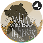 Wild Bear for Xperia™ Icon
