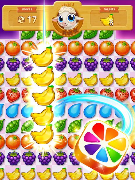 Farm Fruit Harvest screenshot 4