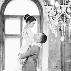 Wedding photographer Marina Trepalina (MRNkadr). Photo of 14.12.2017