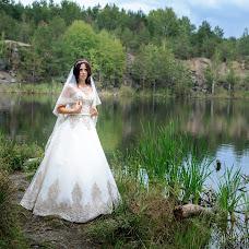 Wedding photographer Maksim Eysmont (Eysmont). Photo of 13.09.2017