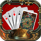 Call Break Gold Spades: Play Original Card Games Android APK Download Free By Mottosoft
