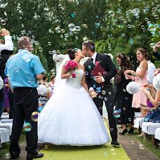 Wedding photographer Daniel Müller-Gányási (lightimaginatio). Photo of 28.08.2016