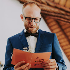 Wedding photographer Nacho Pignataro (nachopignataro). Photo of 24.05.2017
