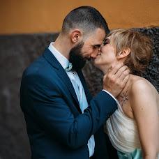 Wedding photographer Sergey Chmara (sergyphoto). Photo of 21.11.2016