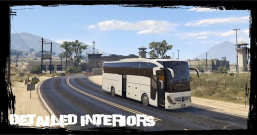 Travego - 403 Bus Simulator  screenshots 6