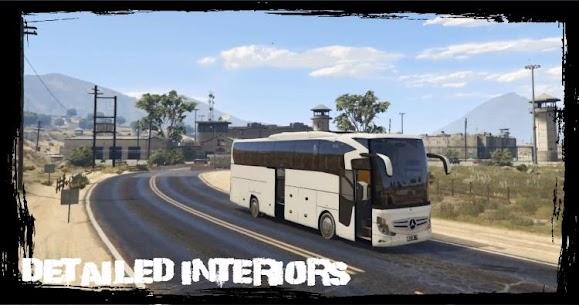 Travego – 403 Bus Simulator 6
