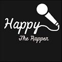 Happy The Rapper icon