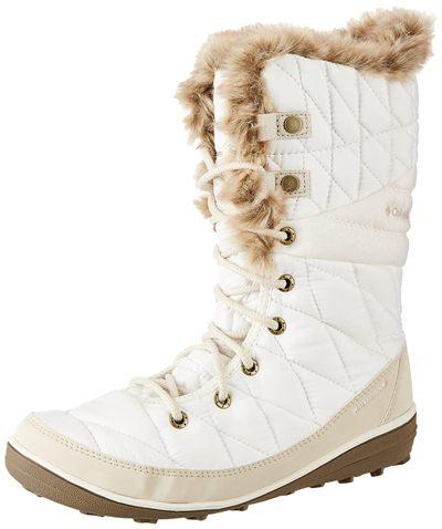 Columbia Women's Kettle Boots