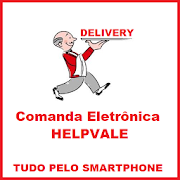Comanda Eletrônica PDV Delivery Disk Entrega