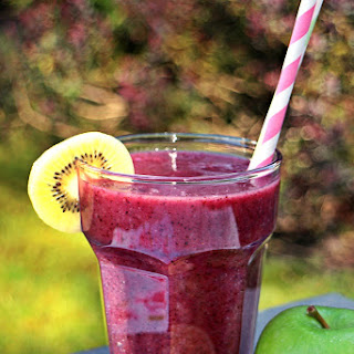 5-a-Day Fruit Smoothie