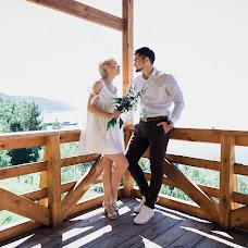 Wedding photographer Pavel Rychkov (PavelRychkov). Photo of 16.07.2017