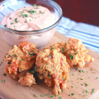 Cajun Crawfish Sauce Recipes.