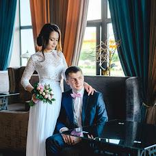 Wedding photographer Anastasiya Smurova (Gweni). Photo of 12.07.2017