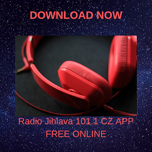 Download Rádio Jihlava 101.1 CZ APP FREE ONLINE For PC Windows and Mac apk screenshot 1