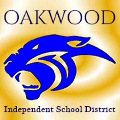 Oakwood Independent School District