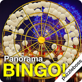 Bingo Panorama - Night Skies