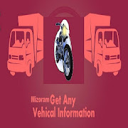 Mizoram RTO vehicle  info-Fee vahan owner details