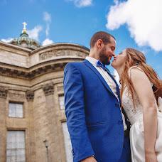 Wedding photographer Viktor Klimanov (klimanov). Photo of 07.09.2017