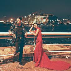 Wedding photographer Arod Lai (arodlailai). Photo of 22.12.2018