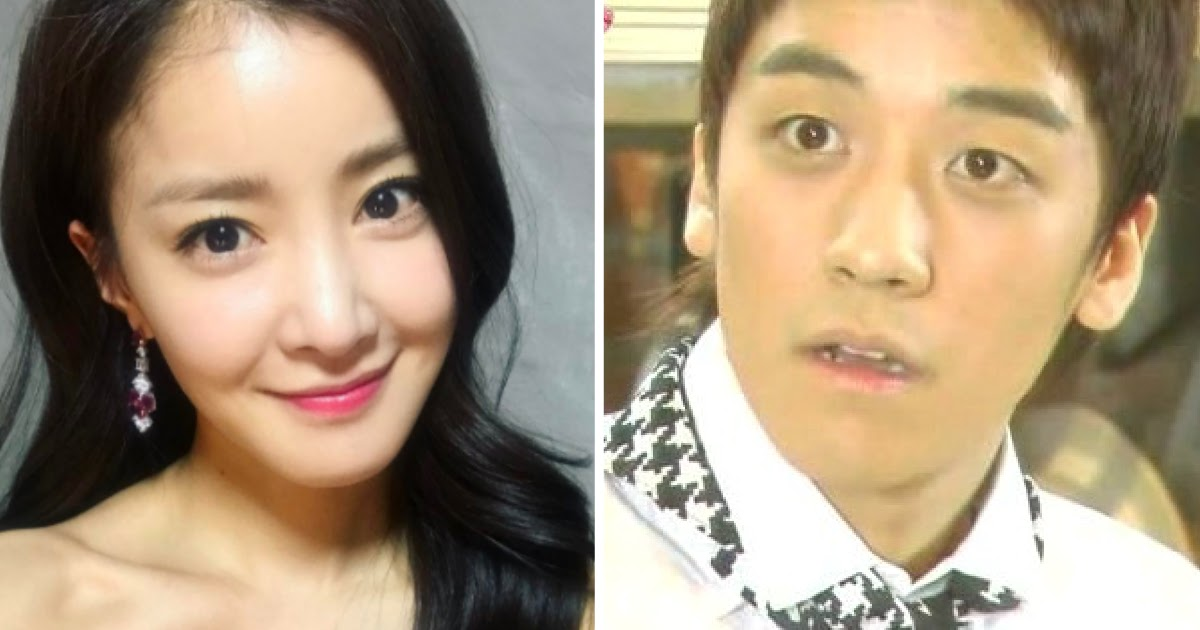 Lee Si Young Gifts Seungri Soap Made From Her Own Breast -1146