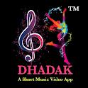 Apna Dhadak - indian short video app icon