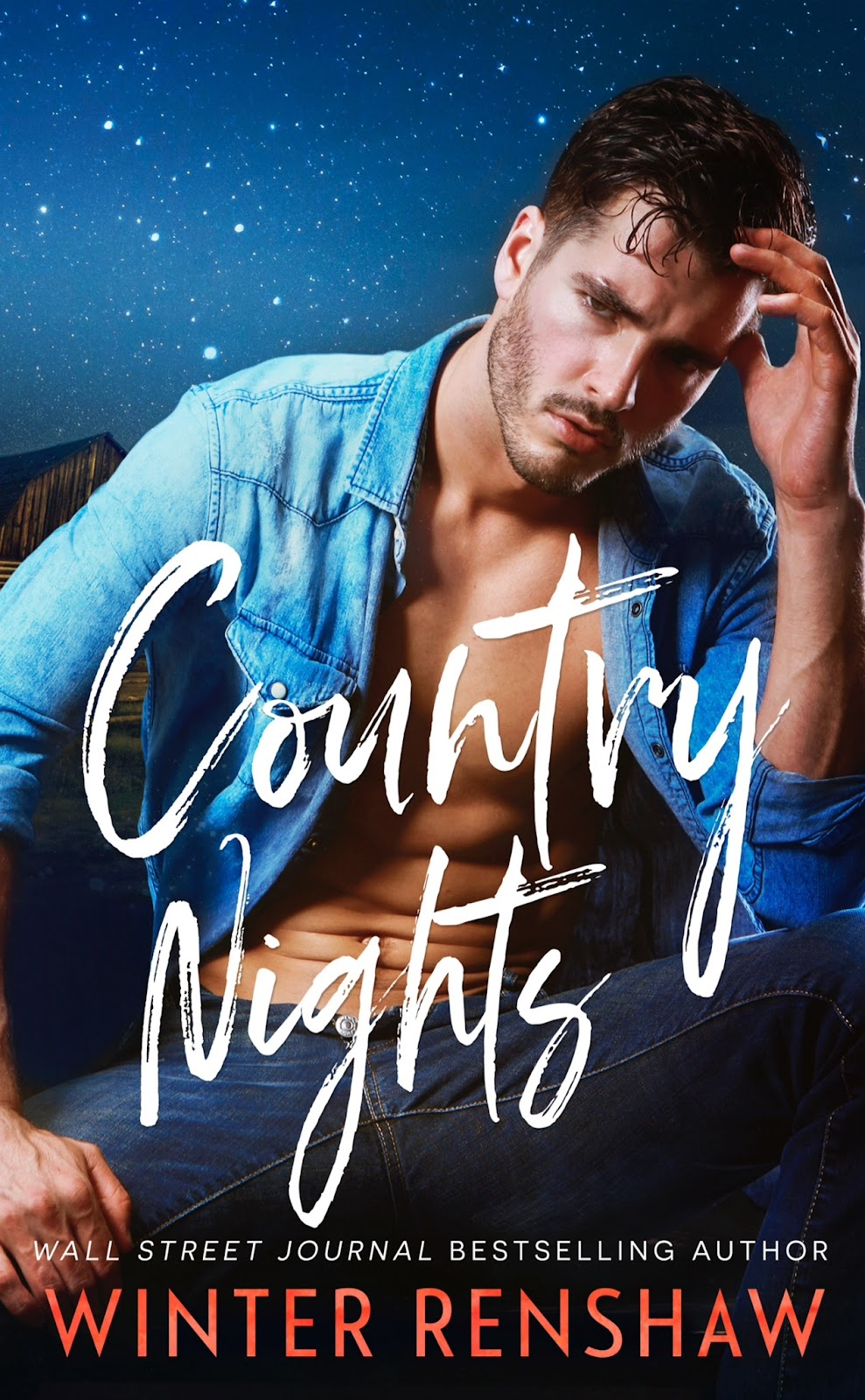 Image result for country nights winter renshaw release blitz